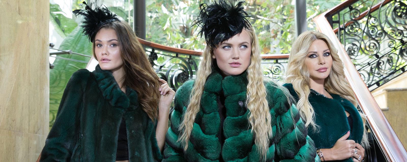 Sanaa Furs , Sana Fur, Fur Lebanon, Original Fur Lebanon, Fashion Fur Lebanon, Fur -2272