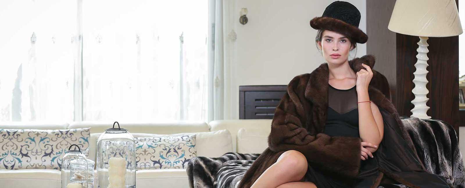 Sanaa Furs , Sana Fur, Fur Lebanon, Original Fur Lebanon, Fashion Fur Lebanon, Fur -7014